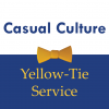 Casual Culture, Yellow Tie Service