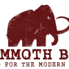 The Mammoth Bar's mammoth sized mission