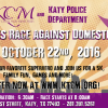 Calling all Heroes! Katy Christian Ministries 5K Heroes Race Against Domestic Violence