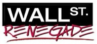 Wall St. Renegade logo