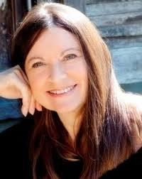 pic of Darlene Lancer, LMFT