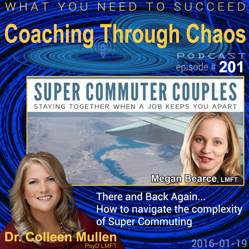 super commuter couples