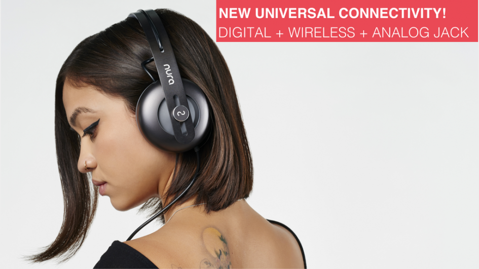 Nura headset