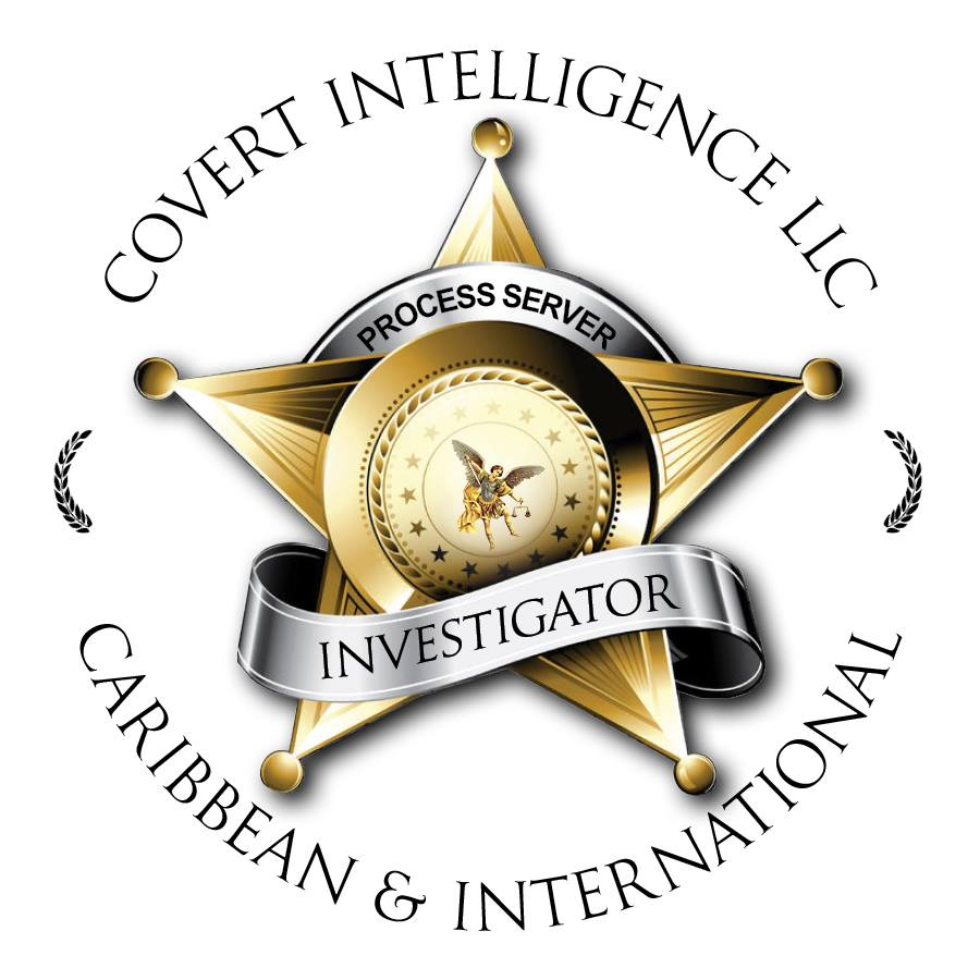 Covert Logo