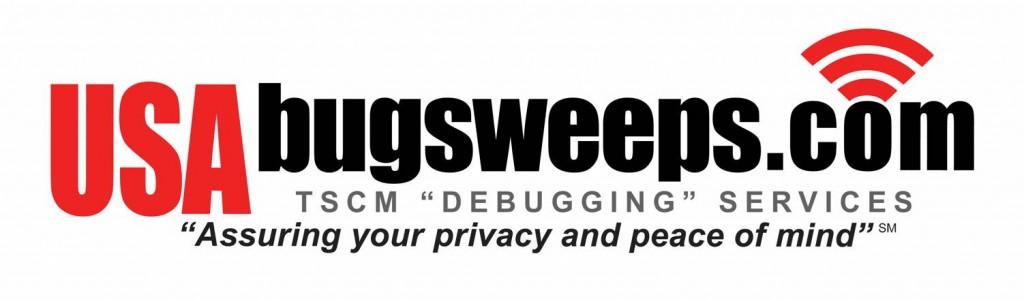 Bug Sweeps Logo