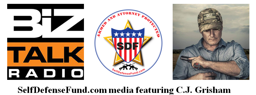 CJ Grisham Media Banner