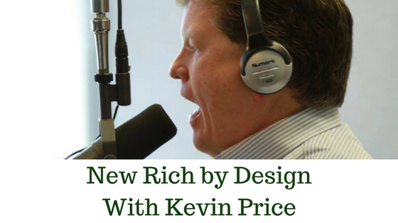 New Rich by Design