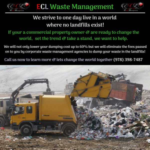 East Coast Loyalty Waste Management