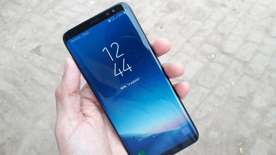 3 Steps to Unlock Samsung Galaxy S9