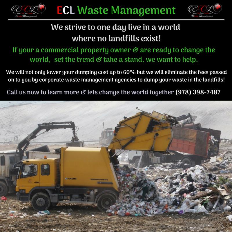 East Coast Loyalty Waste Management