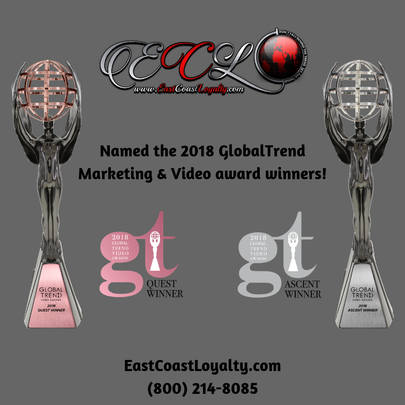 East Coast Loyalty - GlobalTrend Awards