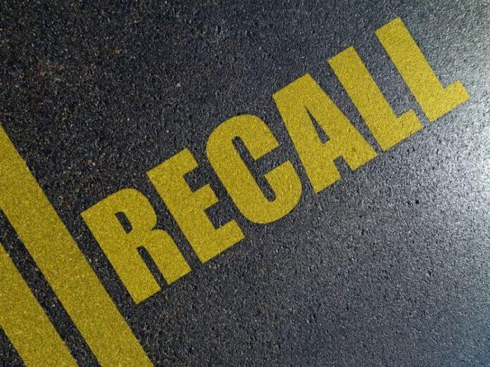 car maker recall