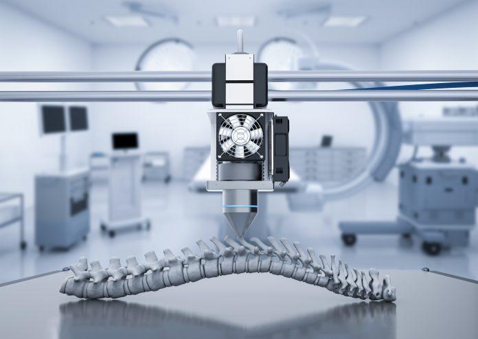 cnc machining medical parts