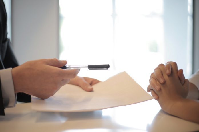 Own Rental Property? What To Do When A Tenant Files For Bankruptcy