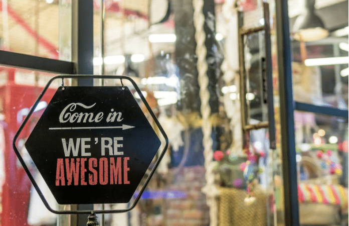 13 Best Practices of Business Signage ideas
