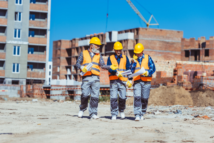 Looking For Construction Equipment? Here's What You Need to Know