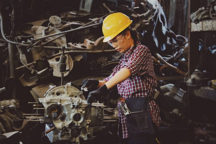 Machinery Maintenance: Is You Business Caring For Its Equipment?